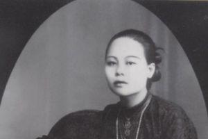 Người vợ 'cùng anh đi suốt cuộc đời' của nhà yêu nước Nguyễn An Ninh