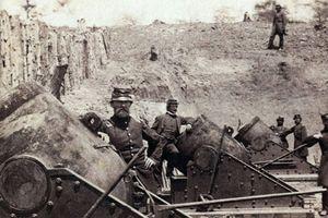 15 ảnh đen trắng về nội chiến Mỹ