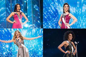Ai sẽ đăng quang Miss Universe 2016?
