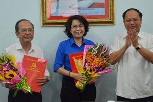 Giới thiệu bà Tô Thị Bích Châu làm Chủ tịch Ủy ban MTTQ Việt Nam TPHCM