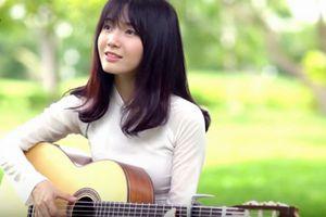 'Thánh nữ bolero' Jang Mi thử sức với nhạc Trịnh