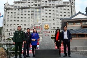Đồn Biên phòng Tân Thanh: Tăng cường công tác Đảng, công tác chính trị nhằm xây dựng đơn vị mẫu mực trong quản lý, bảo vệ biên giới