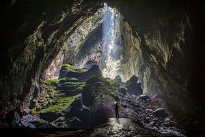 Top 10 hang động ấn tượng nhất thế giới