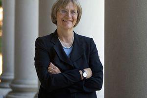 Hiệu trưởng Đại học Harvard sẽ nói chuyện với sinh viên TP HCM