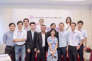 Nhà khoa học trẻ tuyên chiến với… ung thư ở Việt Nam
