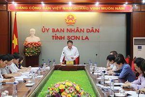 Sơn La hỗ trợ hợp tác xã xây dựng VietGap và DN áp dụng ISO 9001:2008