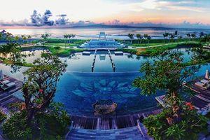 Những khoảnh khắc tuyệt đẹp tại 'Thiên đường du lịch' Bali