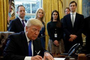 Siết chặt visa H1-B, ông Trump gây khó cho Thung lũng Silicon
