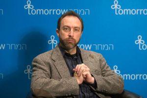 Nhà sáng lập Wikipedia muốn tạo nền tảng chống tin giả