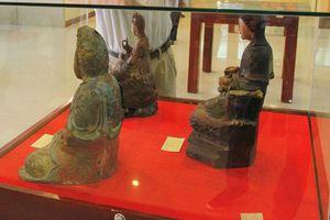 Triển lãm cổ vật của người Đà Nẵng