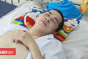Nam thanh niên chấn thương sọ não vì dũng cảm lao vào đường ray cứu người tự tử