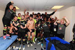 Vô địch Premier League, Chelsea được thưởng khủng