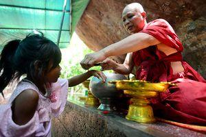 Chinh phục ngọn núi từng là căn cứ của Khmer Đỏ