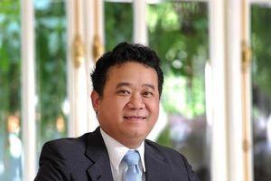 Lãi nhờ cho thuê đất, giá trị công ty ông Đặng Thành Tâm tăng gấp đôi