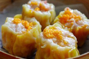 Ăn bánh hấp phong cách 5 sao ở Sài Gòn