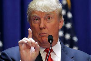 Donald Trump - Những nước cờ làm Mỹ 'vĩ đại trở lại'