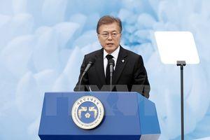 Tổng thống Hàn Quốc bổ nhiệm Phó Thủ tướng phụ trách kinh tế