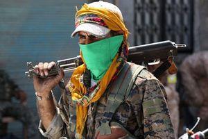 Đụng độ ác liệt với IS ở Raqqa, người Kurd thắng lớn