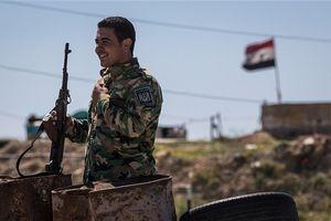 Quân đội Syria dốc sức giành tuyến đường chiến lược ở Aleppo
