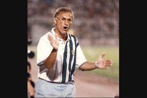 Bóng đá Việt Nam thương tiếc người thầy lớn Karl Heinz Weigang