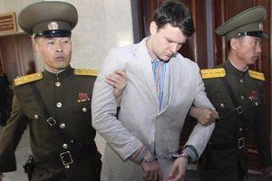 Kênh ngoại giao bí mật khiến Triều Tiên thả sinh viên Mỹ