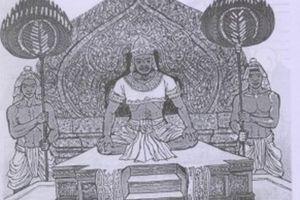 Vua nào làm rể nhà Trần khi 83 tuổi?