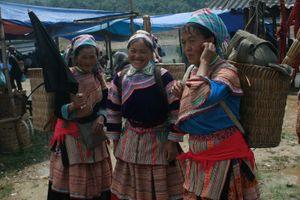 Đảm bảo quyền phát triển bình đẳng của các dân tộc thiểu số