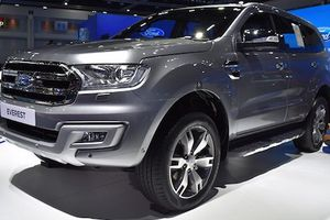 Loạt xe SUV - crossover giảm giá hàng trăm triệu tại VN