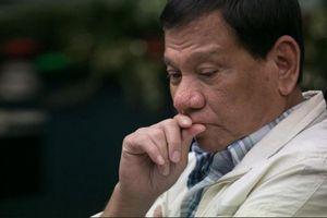 Khủng bố Marawi đang làm thay đổi 'trục Trung Quốc' của Tổng thống Duterte?