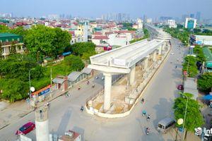 Doanh nghiệp quốc phòng 'tiết lộ' việc xin đầu tư 4 tuyến đường sắt đô thị