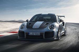 Porsche 911 GT2 RS sẽ có giá 19 tỷ đồng tại Việt Nam