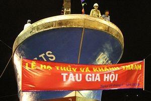 Nhiều 'tàu 67' Khánh Hòa vẫn chưa được giải ngân