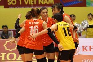 VTV Cup 2017 có còn hấp dẫn khi tuyển Việt Nam dừng bước?