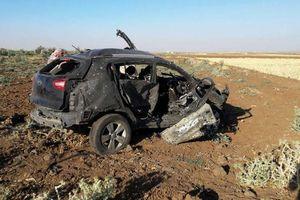 Thủ lĩnh phiến quân FSA bị quân đội Syria kết liễu ở Daraa