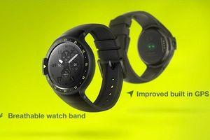 Truy cập các dịch vụ của Google qua bộ đôi Ticwatch E&S