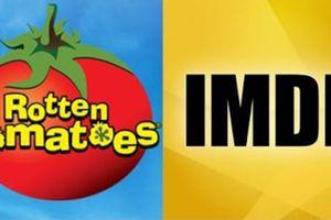 Vì sao IMDb, Rotten Tomatoes thiếu chính xác vẫn có sức ảnh hưởng lớn?