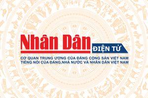 Thúc đẩy hơn nữa quan hệ hợp tác Việt Nam - Mozambique