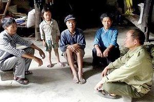 Lao động 'chui' dễ trở thành nạn nhân buôn bán người