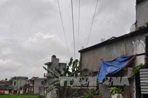 Hà Nội cam kết di chuyển đường dây điện trung thế 35 kV tới vị trí an toàn