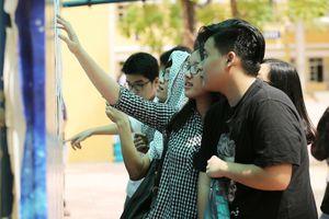 Nhiều trường đại học xét tuyển nguyện vọng bổ sung