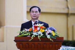 Lạc quan về sự phát triển mạnh mẽ của ASEAN