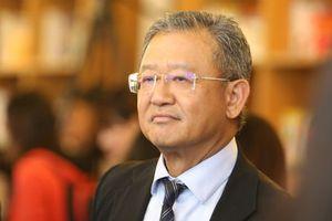 Chủ tịch AIA: 'Đây là thời khắc tốt nhất để đầu tư vào Việt Nam'