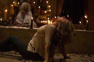 'Ngôi nhà ma ám': Khi Hollywood làm phim ma xứ Chùa vàng