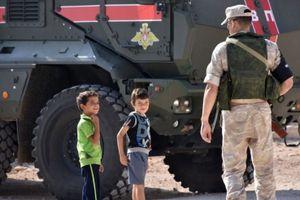 Nếu không có Nga, Aleppo của Syria đã bị đánh bại