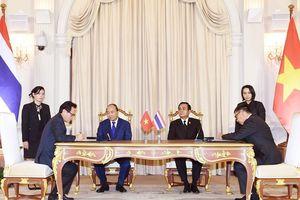 Chuyến thăm Thái Lan của Thủ tướng Nguyễn Xuân Phúc: Mở ra nhiều cơ hội hợp tác