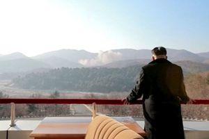 Ẩn ý từ việc Triều Tiên tuyên bố đáp trả cuộc tập trận Mỹ-Hàn