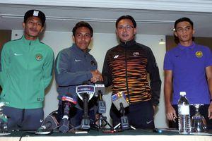 Chủ nhà SEA Games sợ trận Malaysia - Indonesia bạo loạn