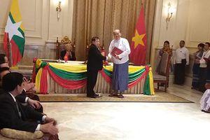 Đẩy mạnh hợp tác giáo dục với Indonesia và Myanmar