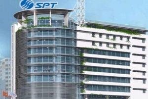 VNPT rao bán cổ phần tại SPT, 'chẳng ai mua'