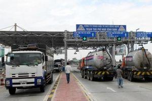 3 trạm BOT 'vây' người dân, tỉnh Bình Định đề nghị giảm phí